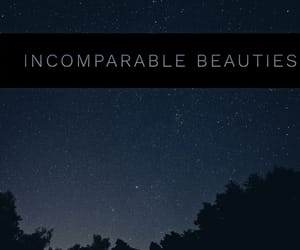 article, poem, and beauty image