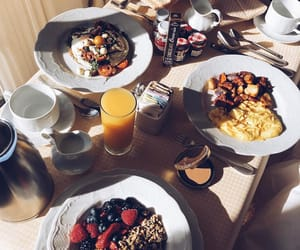 breakfast healthy image