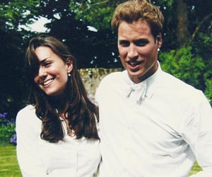 kate middleton, prince william, and royal image