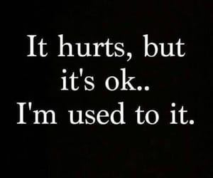sad quotes and pain quotes image