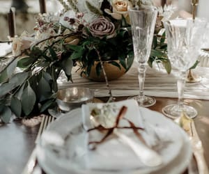 candles, styling, and decor image