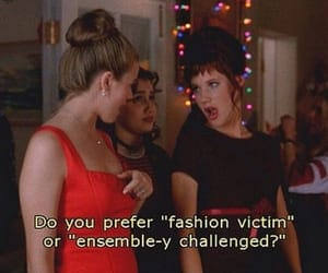 Clueless, 90s, and funny image