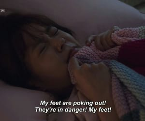 age of youth, quotes, and kdramas image