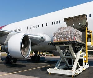 aviation, freight, and aircargo image