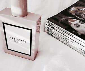 gucci, magazine, and beauty image