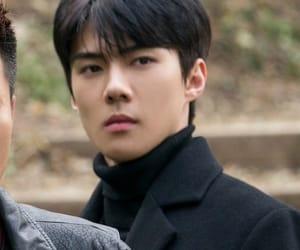 exo, korean, and exok image