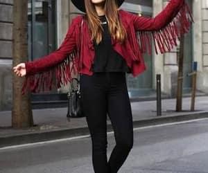 estilo, fashion, and in love image