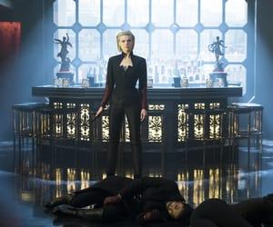 Gotham, pretty, and Psycho image