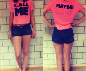 call me maybe and pink image