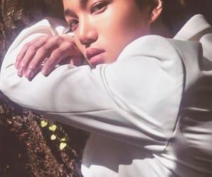 exo, asian model, and korean idol image