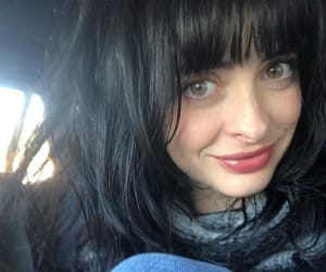 actress, krysten ritter, and defenders image