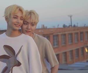 gif, Seventeen, and seungkwan image