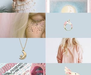 harry potter, hogwarts, and luna lovegood image
