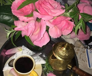 cafe, حُبْ, and ًورود image
