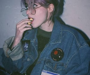 grunge, aesthetic, and fashion image