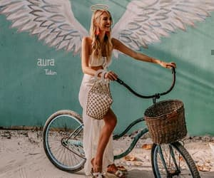 aesthetic, bike, and quintana roo image