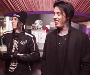 gif, ronnie radke, and falling in reverse image