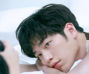 Korean Drama, seo kang joon, and actor image