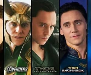 Avengers, avengers infinity war, and thor image