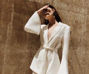 cdg, fashion, and model image