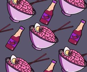 brains, izombie, and wallpaper image