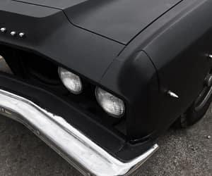 black, cars, and vintage image