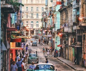 cuba and travel image