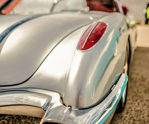 cars, white, and lowrider image