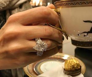 fashion, diamond, and luxury image