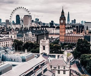 architecture, article, and harrods image