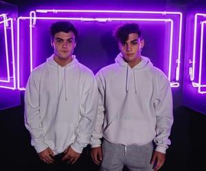 dolan twins, boys, and ethan image