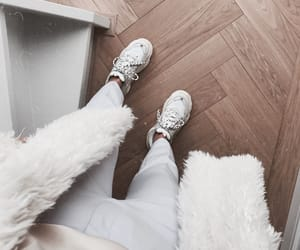 chic, inspo, and shoes image