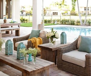 entertaining, inspiration, and outdoor living image