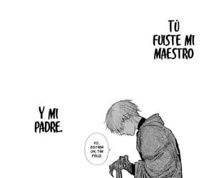 manga and tokyo ghoul re image