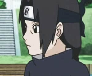 couple, icon, and itachi image