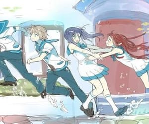 anime bff image