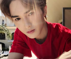 nine percent, zhu zhengting, and idol producer image