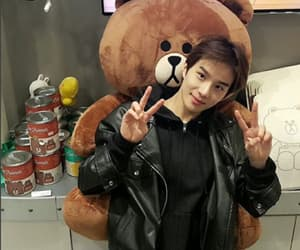 jungwoo, nct, and smrookies image