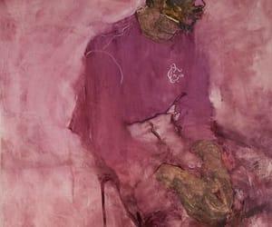 art, blur, and boy image