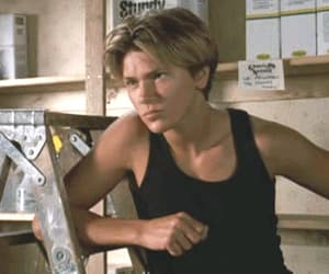 gif, r, and river phoenix image
