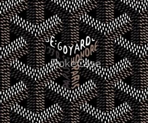 goyard and wallpaper image