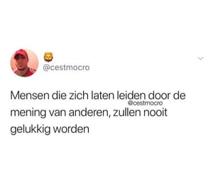 dutch, nederlands, and mening image