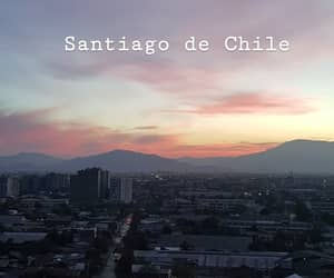 chile, view, and places image