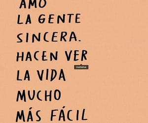 amor, frases, and gente image