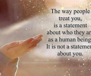 quotes, people, and treat image