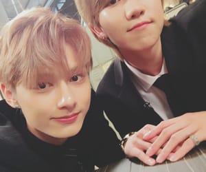 the8, jun, and Seventeen image