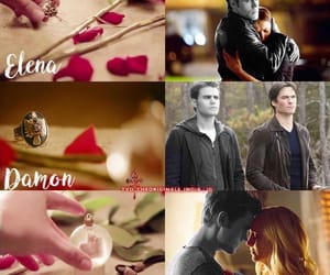 death, snowglobe, and paul wesley image