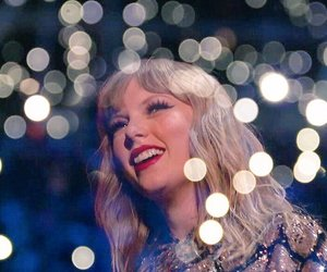 article, taylorswift, and speaknow image