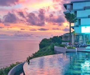 sea and perfect image