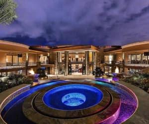 amazing, architecture, and backyard image
